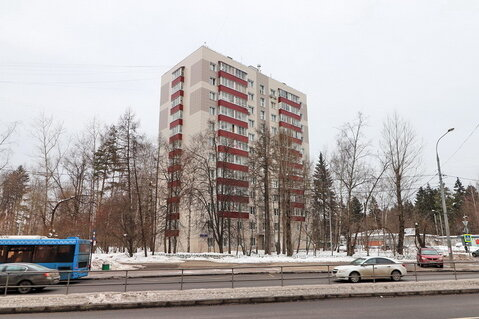 Продается псн 155,8 кв.м в центре Зеленограда на первой линии домов - Фото 1