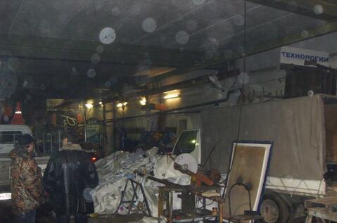 Сдам в аренду складское помещение в Заводском районе 1000 кв.м. - Фото 3