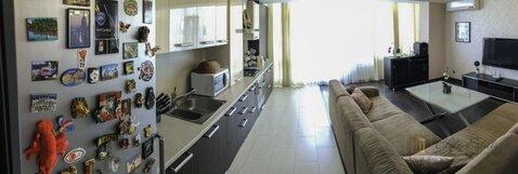Продается 4 комн. квартира (100 м2) в г. Алушта - Фото 2