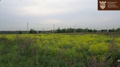 Продажа участка, Веревское, Солнечногорский район, Деревня Веревское - Фото 4