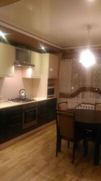 3-комнатная квартира 100 кв.м. 5/10 пан на Академика Сахарова, д.16 - Фото 4