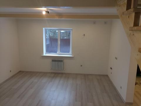 Дом 120 кв. м. на участке 8 соток в СНТ Новое Заборье - Фото 4
