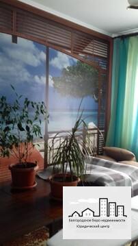 Продажа четырехкомнатной квартиры на Харьковской горе - Фото 2