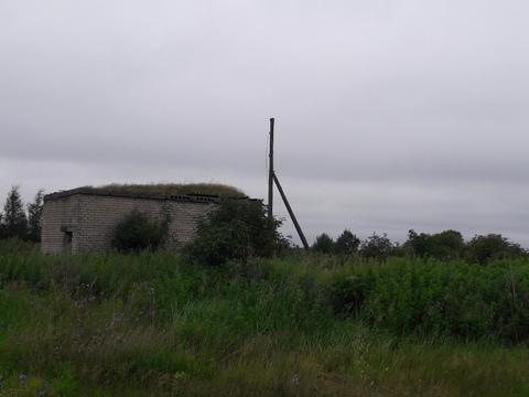 Комплекс-ферма в с.Ефимьево городского округа Переславль-Залесский - Фото 4