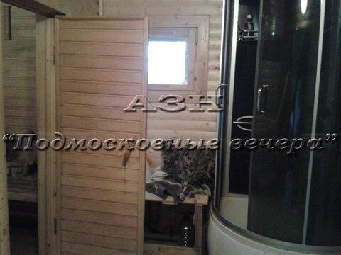Ленинградское ш. 53 км от МКАД, 2-я Смирновка, Дача 216 кв. м - Фото 4