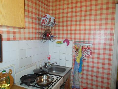 Москва, Живописная.Продажа 1-комнатной квартиры - Фото 4