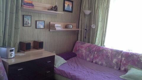 Родается светлая, уютная однокомнатная квартирау м. Измайловская - Фото 3