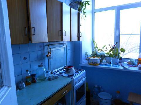 3-к.квартира, Жилплощадка, Калинина - Фото 2