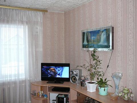 Часть дома в Воронеже - Фото 1
