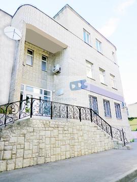 Офис 51,8 кв.м. на 1 этаже в офисном проекте на ул.Лермонтовская - Фото 1
