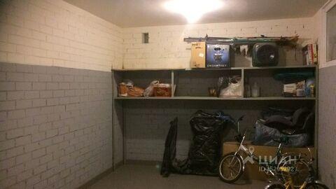 Продажа гаража, Барнаул, Ул. Балтийская - Фото 1
