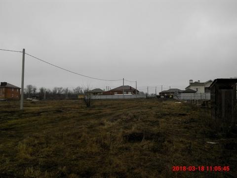 Участок 235 соток в Аксае - под жилую застройку - Фото 4