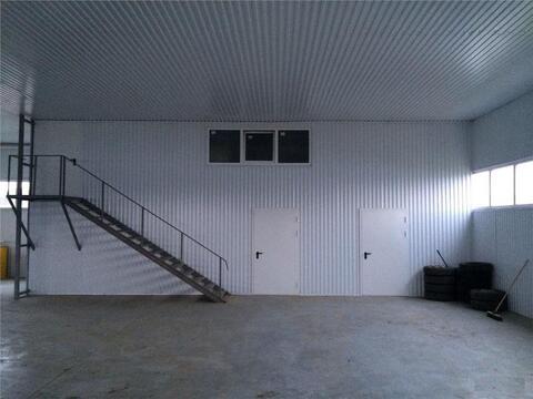 В аренду утепленное помещение под любое производство - Фото 4