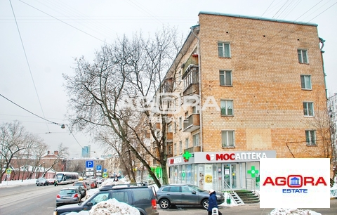 Продажа торгового помещения, м. Преображенская площадь, Ул. . - Фото 2