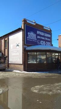 Аренда торгового помещения, Иркутск, Ул. 3 Июля - Фото 1
