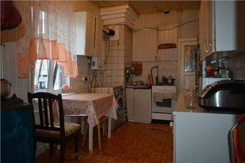 Продажа дома, Брянск, Осоавиахима пер. - Фото 4