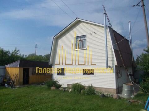 Продаётся дача с баней. Город Жуков, СНТ вблизи деревни Костинка - Фото 2