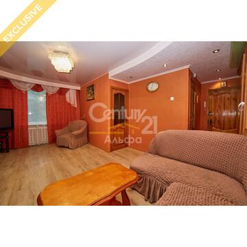 Продажа 2-к квартиры на 5/5 этаже на ул. Шотмана, д. 6 - Фото 3