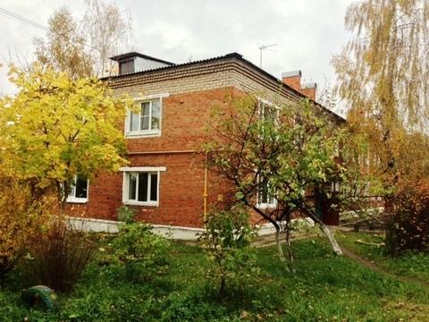 Продается 3-х комнатная кв. п. Михнево - Фото 1