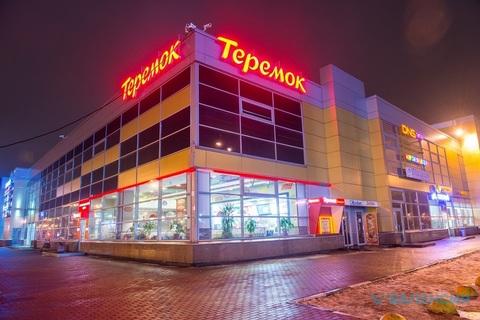 Аренда торгового помещения 57.4м2 на 1эт в тк Парад, ул. Прибрежная 18 - Фото 2
