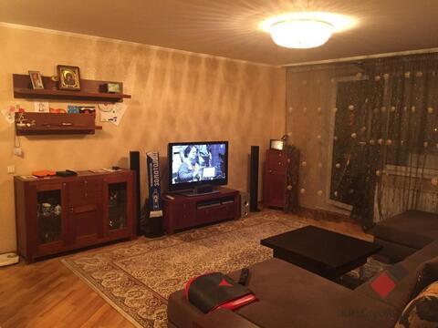 Продам 3-к квартиру, Краснознаменск г, улица Гагарина 9 - Фото 2