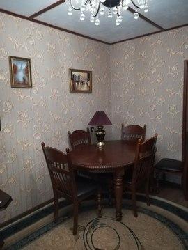 Продается 3-х комнатная квартира покрасному пер, д.27 - Фото 2