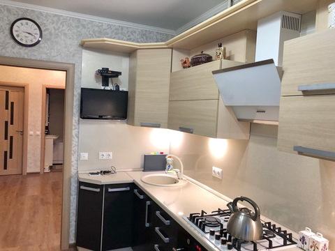 Двухкомнатная комфортная и уютная квартира в кирпичном доме. - Фото 2