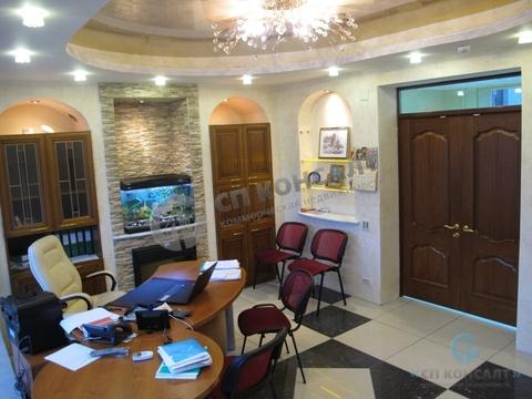 Продам офис 256 кв.м. на Октябрьском проспекте - Фото 1