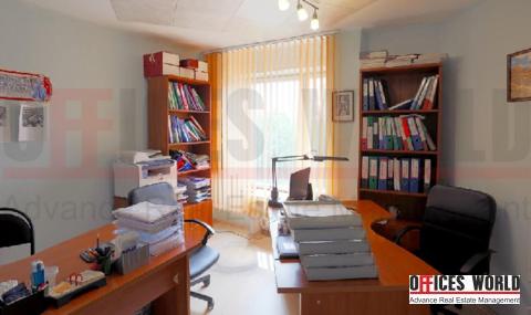 Офис, 3500 кв.м. - Фото 3