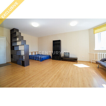 Продажа 1-к квартиры на 4/4 этаже на ул. Зайцева, д. 21б - Фото 3