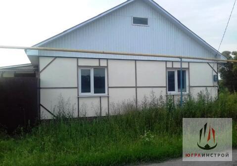 Продажа дома, Пушкарное, Яковлевский район - Фото 1