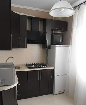Однокомнатная квартирка на часы и сутки. - Фото 2