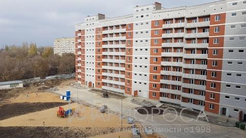 1-к. кв. в Доме на ул. Героев Тулы, 7 - Фото 2