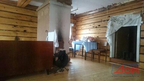 Дом д. Бол. Новишки - Фото 1