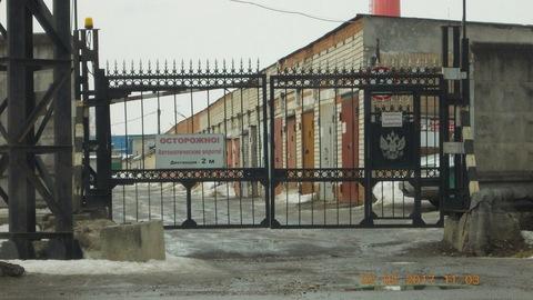 Гараж 30 кв.м, Подольск , Кутузово