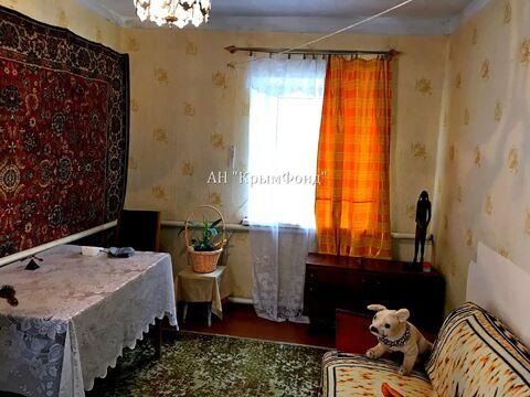 Дом, 61,6 м2 с. Шевченково, Бахчисарайский р-он - Фото 4