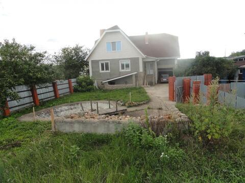Проам дом в д.Свистуха Рогачевское шоссе. - Фото 2