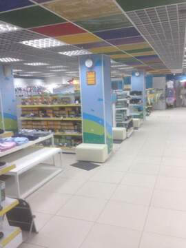 Аренда торгового помещения 1700 м2 - Фото 1