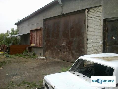 Продажа производственного помещения, Тобольск, Ул. Речная 3-я - Фото 2