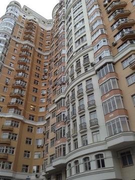 Продам 5-к квартиру, Москва г, Староволынская улица 12к3 - Фото 2