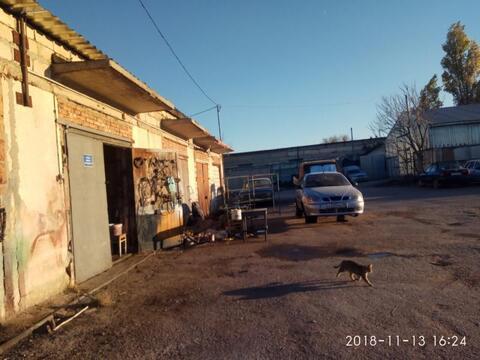 Продажа производственного помещения, Севастополь, Ул. Вакуленчука - Фото 5