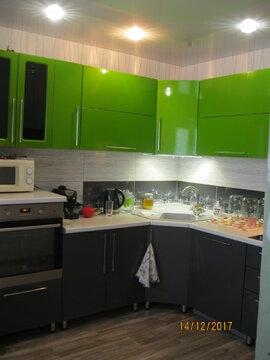 Продам 3 комнатную квартиру в центре - Фото 1