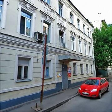 Продажа квартиры, м. Курская, Подсосенский пер. - Фото 2