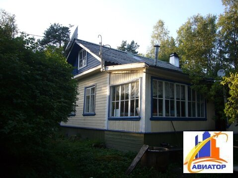 Продается дом 77 кв.м в Выборге - Фото 1