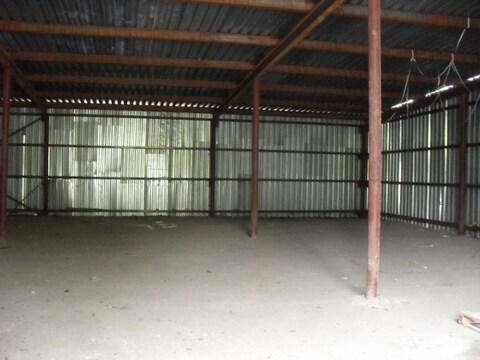 Аренда холодного склада, 341 кв. м. - Фото 3