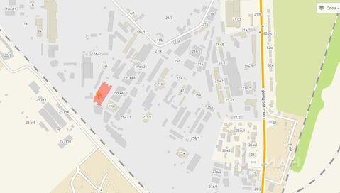 Склад в Челябинская область, Челябинск Троицкий тракт, 19 (5600.0 м) - Фото 2