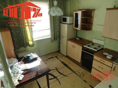 1 ком. квартира г. Щелково, ул. Беляева, д. 12а - большая кухня - Фото 3