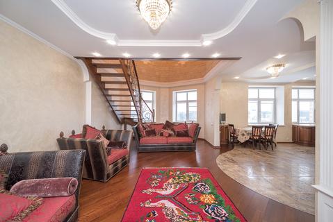 Продажа квартиры-пентхаус в ЖК бизнес-класса Переделкино - Фото 2