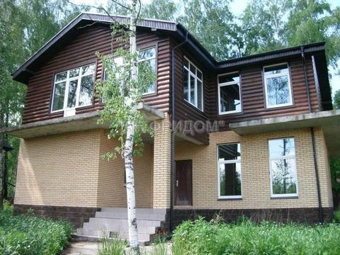 Объявление №56297035: Продажа дома. Москва