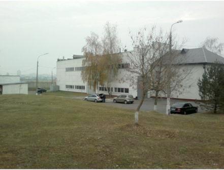 Производственно-складской комплекс 5.500 м2 на 7,5 Га в г.Чехов - Фото 1